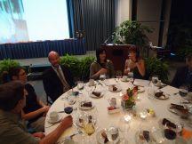 Outreach awards April 2011